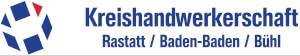 Kreishandwerkerschaft Rastatt/ Baden-Baden/ Bühl Logo