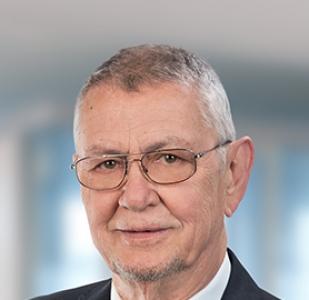 Profilbild Rolf Heinzelmann