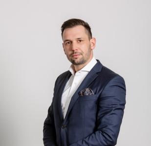 Profilbild David Finkler
