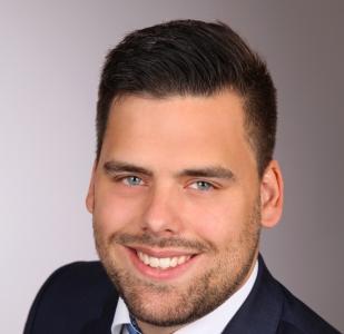 Profilbild Daniel David Verfürden