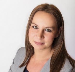 Profilbild Nicole Pordzik