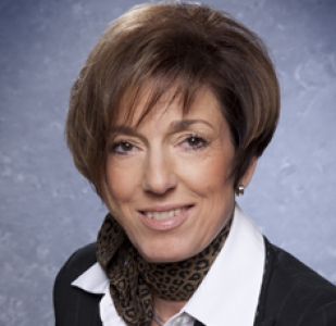 Profilbild Antje Fischer