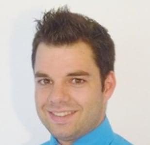 Profilbild Tobias Knittel