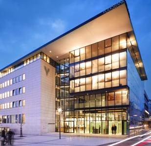 Dortmunder Volksbank Versicherungen