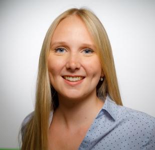 Profilbild Lena Meding - Auszubildende -