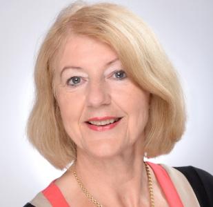 Profilbild Gerlinde Hanisch