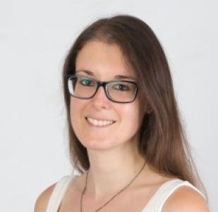Profilbild Céline Sparla