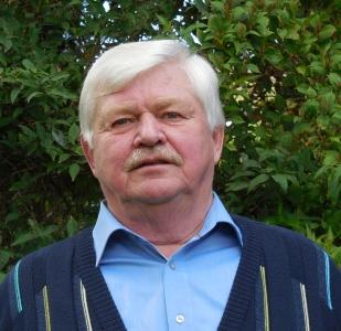 Roland Hauke