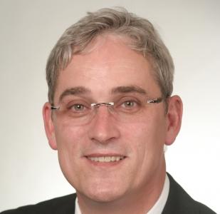 Gerald Strauss