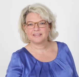 Susanne Flügel-Hilb