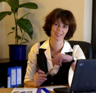 Hauptagentur Annette Kampschulte