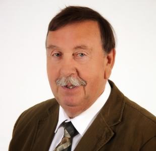 Profilbild Dieter Böttcher