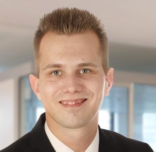 Hauptagentur Patrick Moron