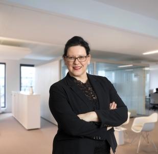 Profilbild Manuela Sterl