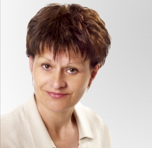 Kirsten Behm