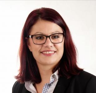 Profilbild Jasmin  Lugenbiel