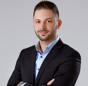 Profilbild Maximilian Rollberg