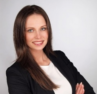 Profilbild Olga Dick
