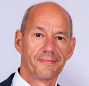 Bezirksdirektion Thomas Bertram