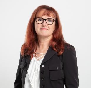 Profilbild Simone Heinrich