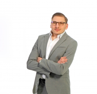 Profilbild Markus Gebhardt