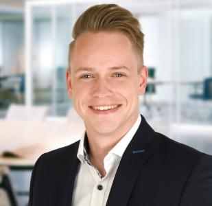 Profilbild Marcel Engefehr