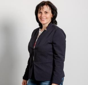 Profilbild Elke Fleer