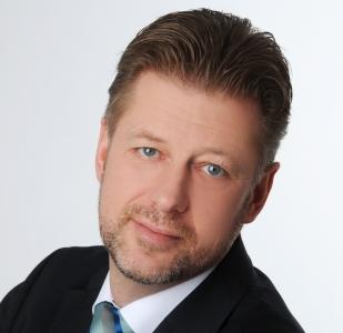 Bezirksdirektion Ralf Holtmann