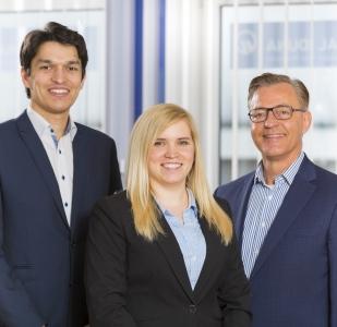 Profilbild Büroorganisation Schumacher und Danisan