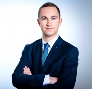 Profilbild Maximilian Kunz