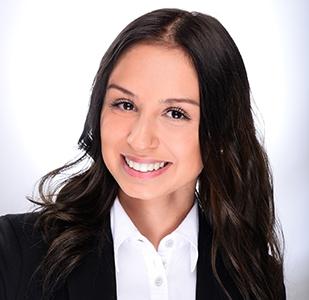 Profilbild Nicole Herdt