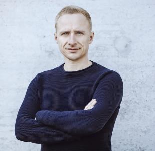 Profilbild Marcel  Rollert