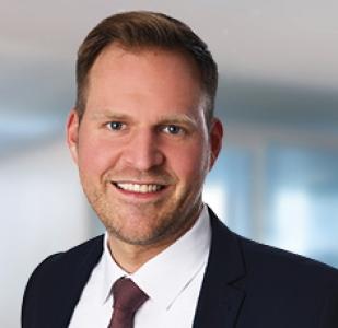 Bezirksdirektion David Ostendorf