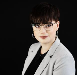 Profilbild Anna  Salmen