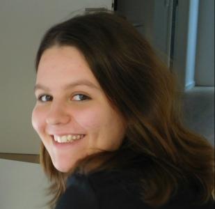 Profilbild Celine Donhauser