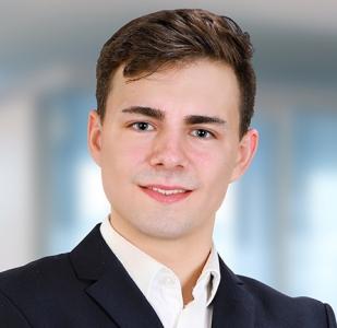 Profilbild Joshua Körner