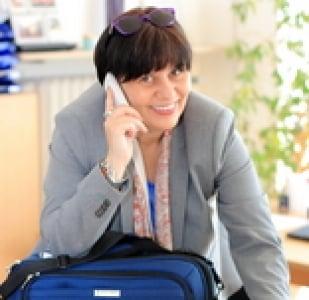 Profilbild Esther C Georgi