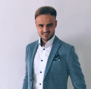 Profilbild Nick Schubert