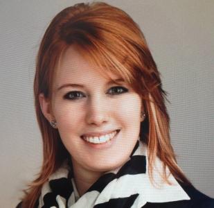 Profilbild Ramona Gobelius