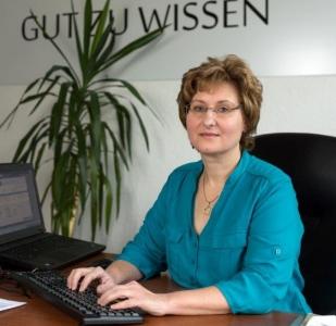 Profilbild Cornelia Kräupl