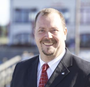 Profilbild Oliver Piske