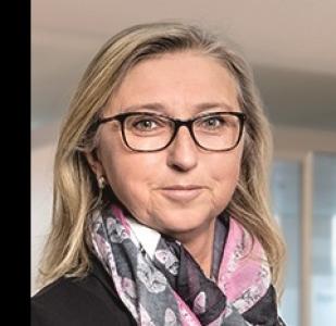 Profilbild Sonja Jansen