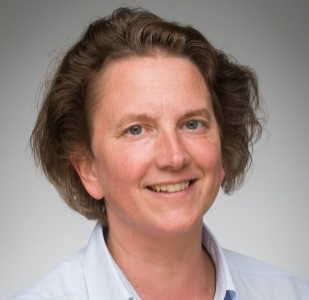 Profilbild Andrea Weeck-Haupricht