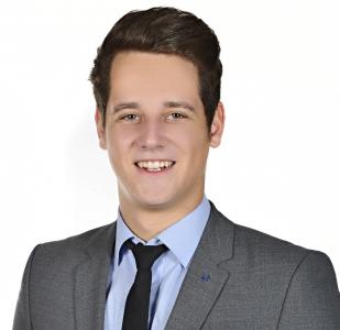 Profilbild Lukas Rudolph