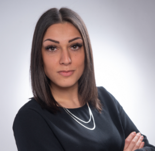 Profilbild Lydia Ramasanow