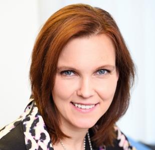 Profilbild Katharina Pecher