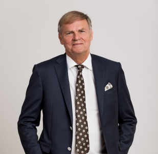 Profilbild Axel Spanger