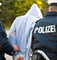 Öffentlicher Dienst – Polizei