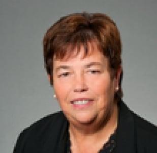 Profilbild Rosemarie Albrecht