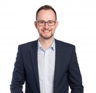 Profilbild Melvin Schorfmann